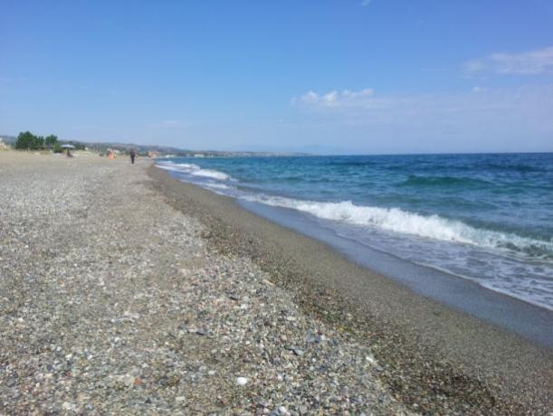 Appartamenti vicino Spiaggia Mandatoriccio Marina