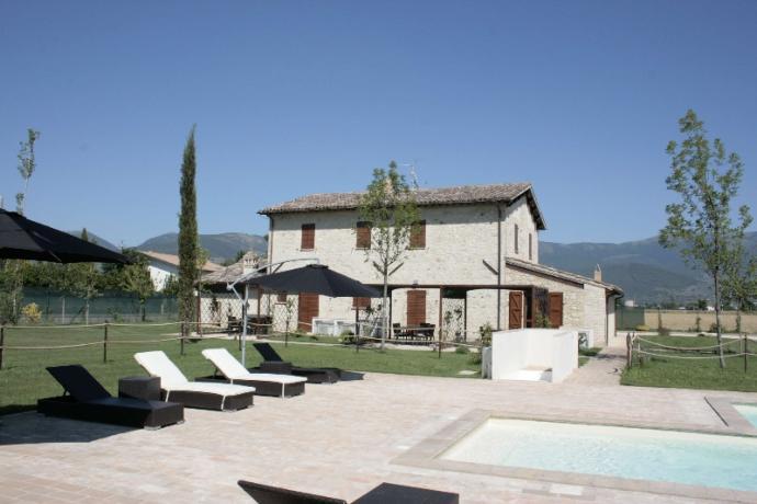 Casa Vacanze tra comfort e relax in Umbria