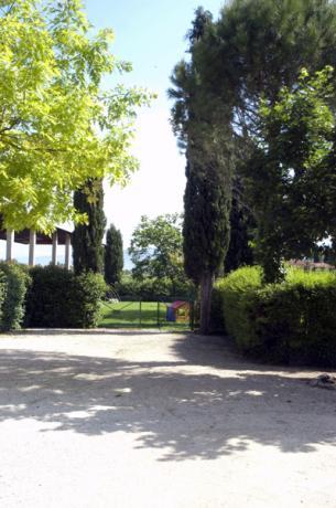 Giardino e spazi esterni