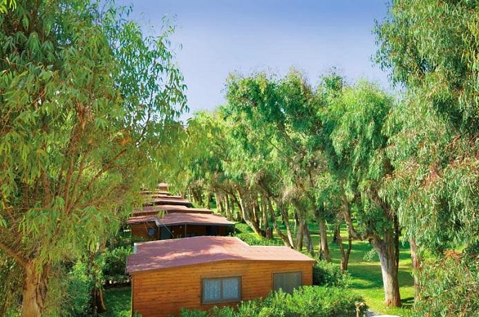 Resort con Camere Standard, Superior o Chalet