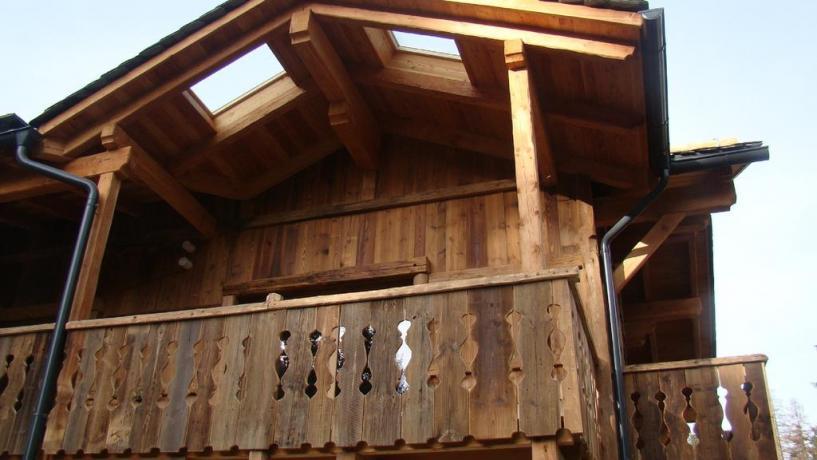 Appartamenti con balcone panoramico a Bolzano