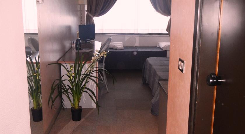 Camere dotate di ogni comfort a Camaiore
