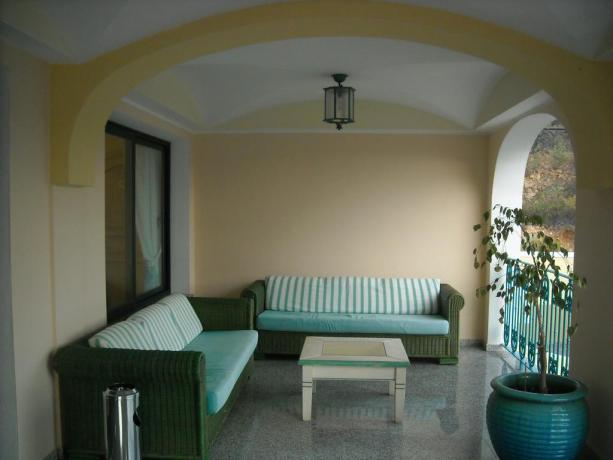 Appartamento Vacanza per 2/3/4/5 persone a SosAlinos