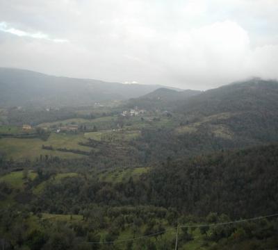 appartamenti vacanza castello vista vallata