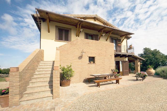 Agriturismo per Vacanza, Montefiascone