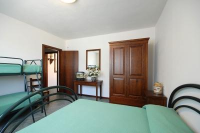 Appartamenti con bagno in camera