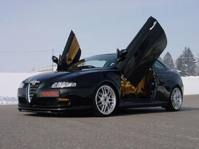 auto usate alfa 159