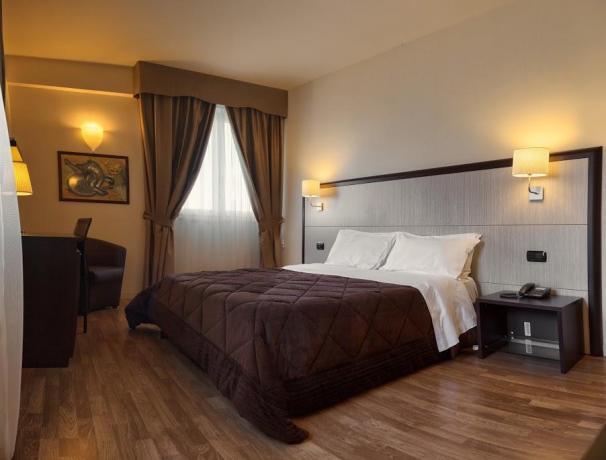 Camera Romantica Hotel Maria 4 stelle