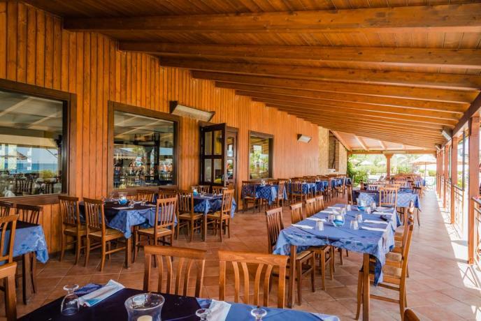 Dove mangiare a Cirò Marina, Calabria