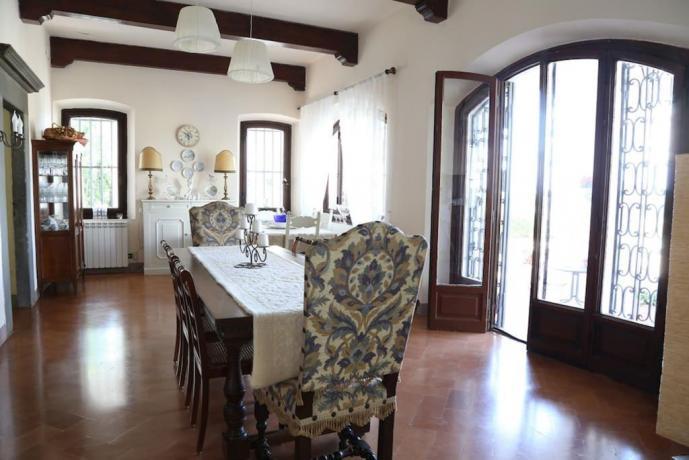 Villa Vacanza con Colazione zona del Chianti
