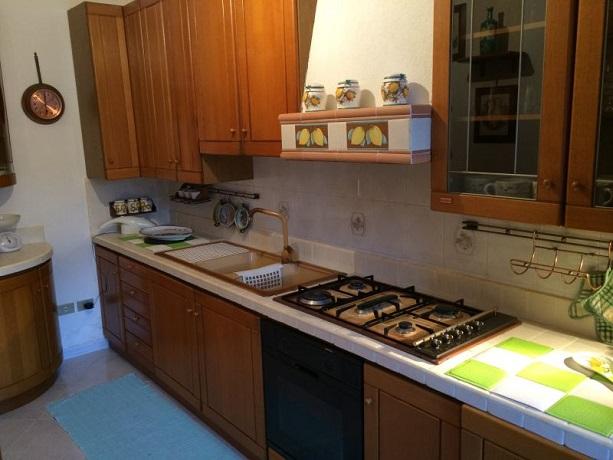 Appartamenti con cucina e angolo cottura