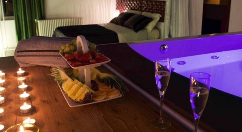 Aperitivo romantico in Villa esclusiva per 2 persone