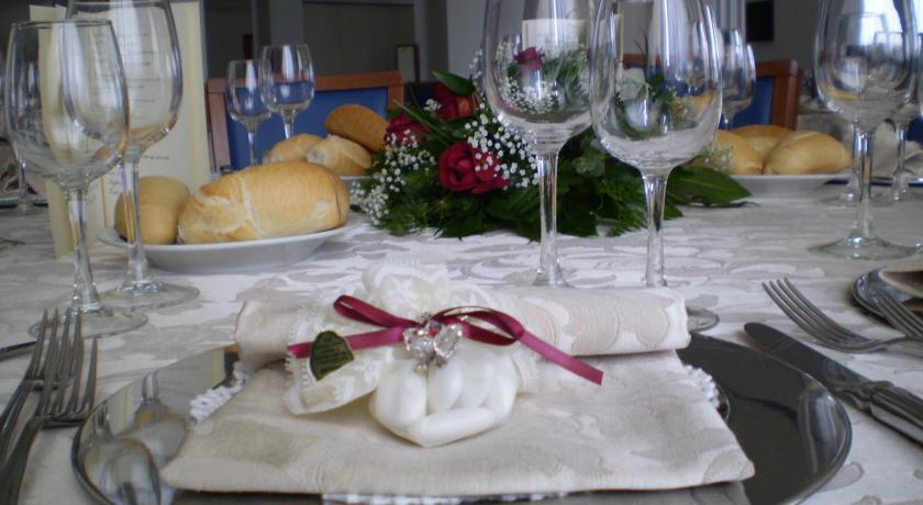 Ottimo ristorante in hotel vicino Mare Abruzzo