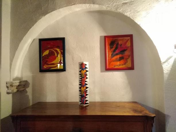Appartamenti vacanze vicino San Casciano Terme