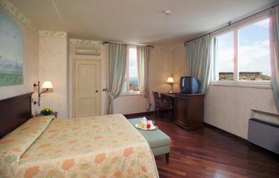 camere per eurochocolate a Perugia