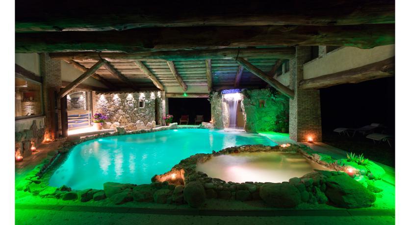 Resort in Villa Privata con Spa Esclusiva