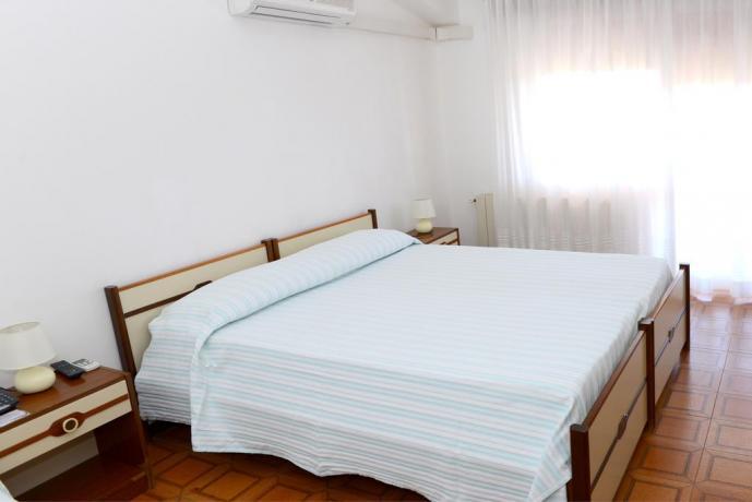Appartamenti fronte mare a Santa Maria Navarrese