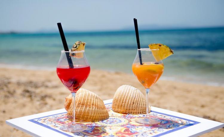 Resort4stelle vicino Aeroporto Falcone-Borsellino di Palermo