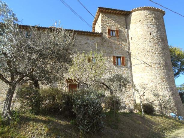 appartamenti-vacanza-camino-castellovicinoassisi-perugia-tordibetto