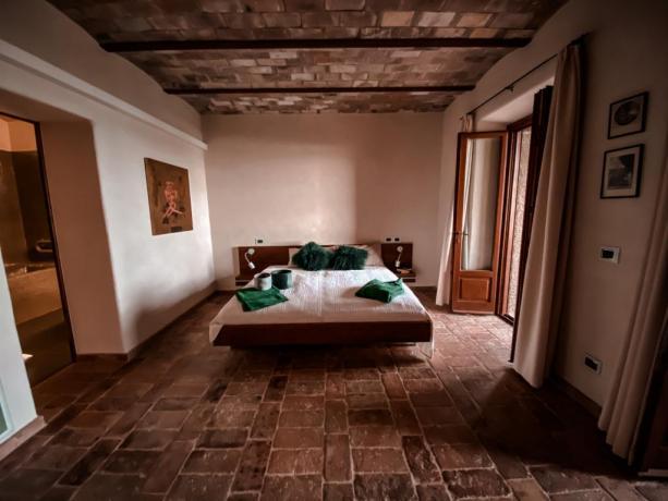 Villa esclusiva 3 camere lago Trasimeno