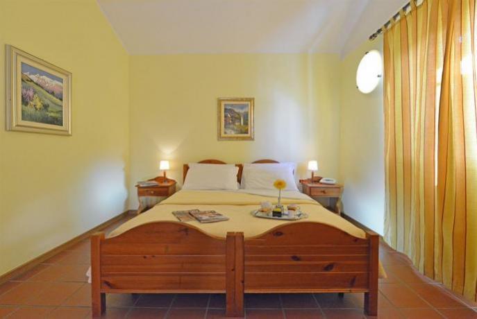 Dove dormire in Val D'Aosta