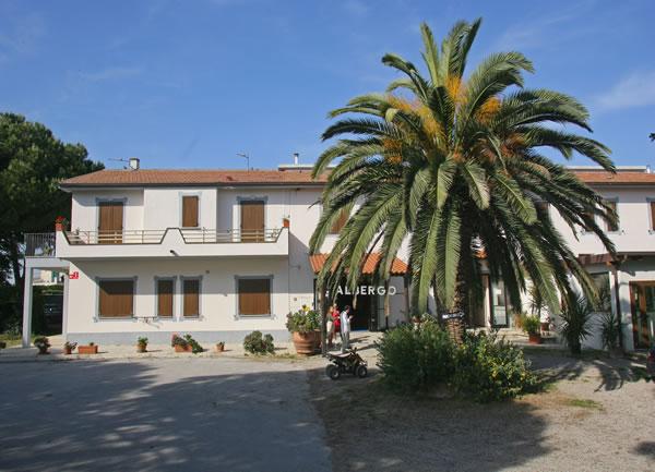 Hotel Residence in Maremma
