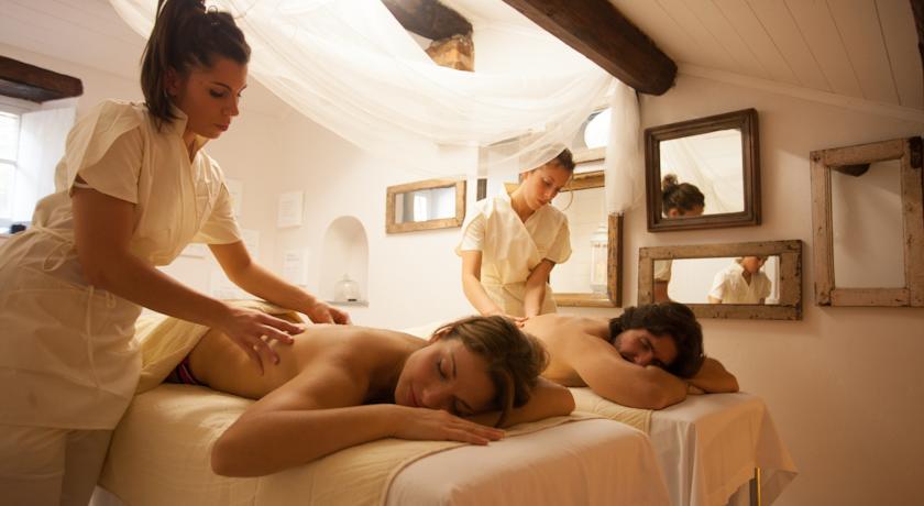 Massaggi personalizzati