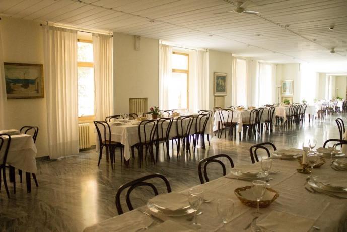 hotel Fiuggi Ristorante per grandi gruppi