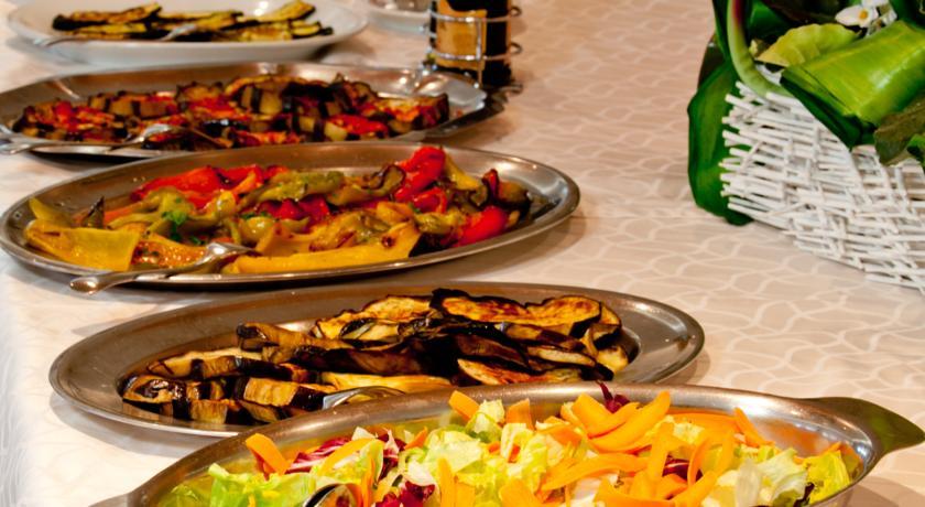 Ottimi primi piatti per i nostri Ospiti