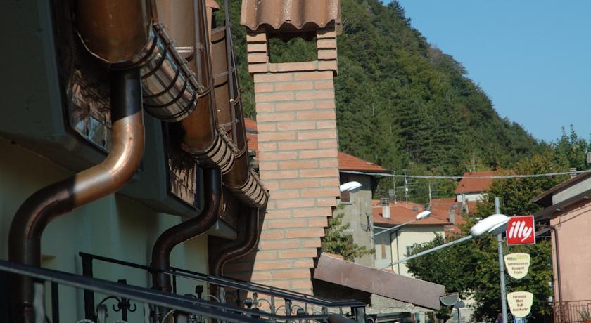 Hotel vicino al Monte Fumaiolo