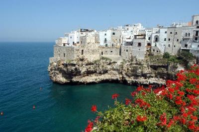 Stay near the Sea in Ostuni in Apulia
