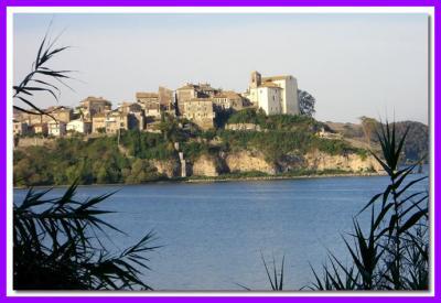 Hotel per coppie ad Anguillara Sabazia