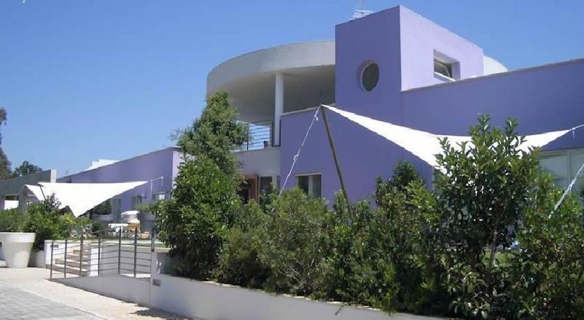 Hotel tre stelle a Sabaudia di Latina