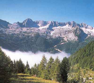 Cottages for Rent at low Prices, Sella Nevea