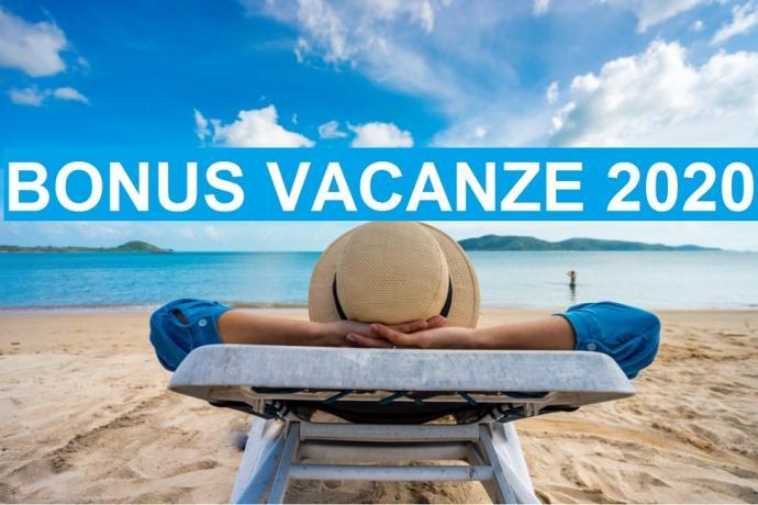 Elenco Hotel, Villaggi ed Agriturismo che accettano il Bonus Vacanza nel centro Italia.