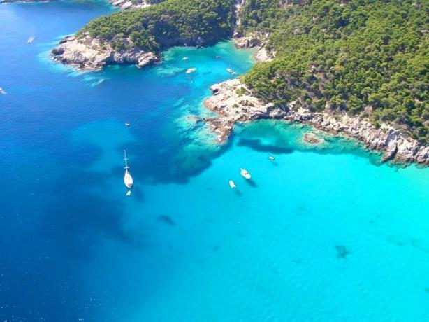 B&B a Rodi ideale Escursione Isole Tremiti