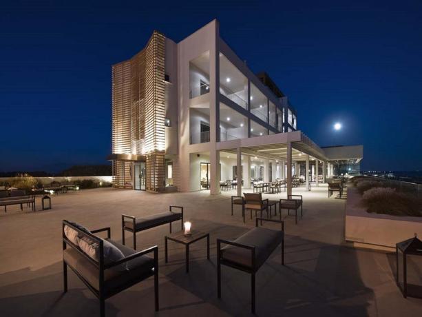 Hotel4stelle Oasi Latina con parcheggio