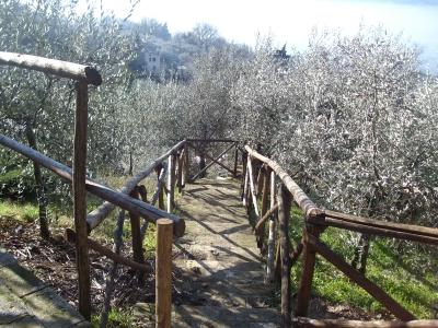 B&B L'Eremo vicino alle città d'arte dell'Umbria