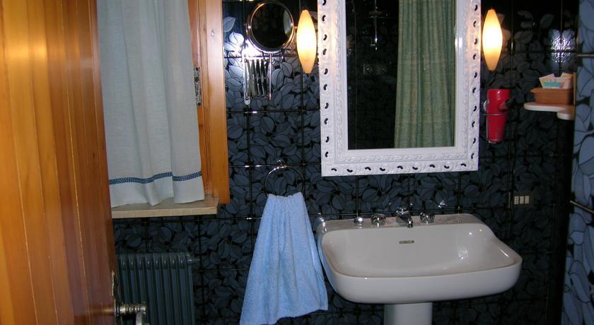 bagno casa vacanze vicino vicenza