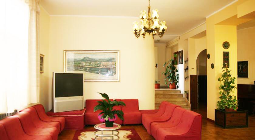 Hotel Residence vicino al mare in Calabria
