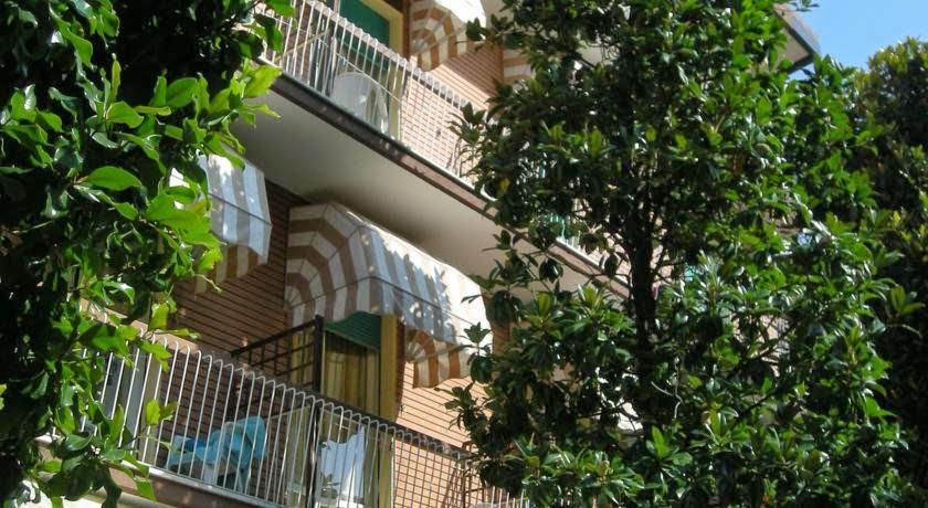 Vicino a Fiabilandia hotel con Camere con balcone