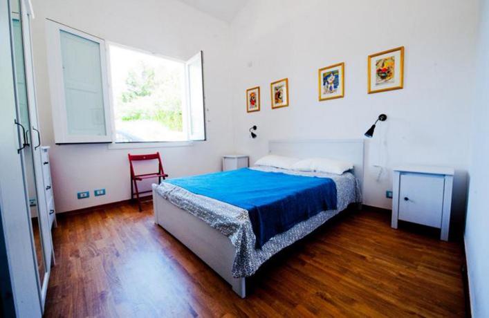 Appartamenti in Villa con Piscina vicino Castelvetrano