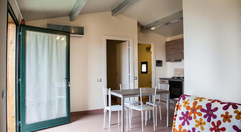 Luminosi Appartamenti in Toscana Relax Glamping