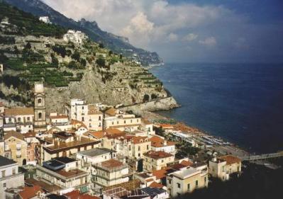Best Hotel Deal along the Amalfitana Coast