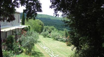 Villa tra le colline toscane 6 persone