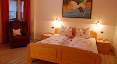 Appartamenti sulle Dolomiti per famiglie