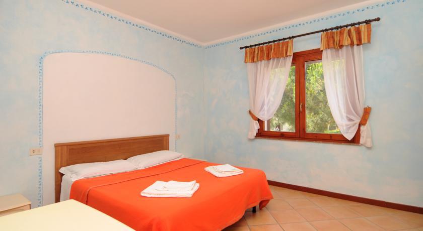 Camere Matrimoniale Residence vacanze famiglia Vignola Mare