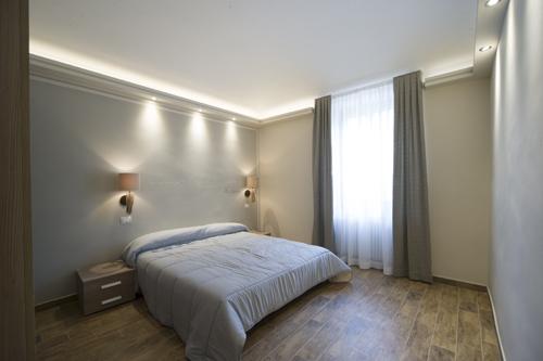 Casa-vacanze economica bilocale-classico Bardonecchia