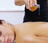 Massaggi in Camera