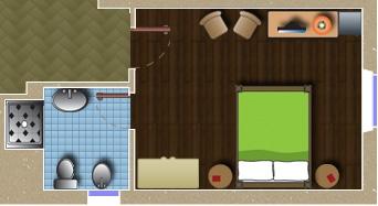 Ocra room